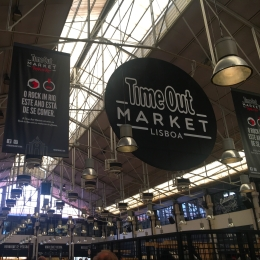 Mercado da Ribeira 2