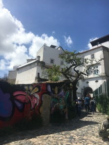 Rue Alfama 2