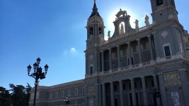 Cathédrale de la Almudera