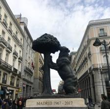 Symbole de Madrid