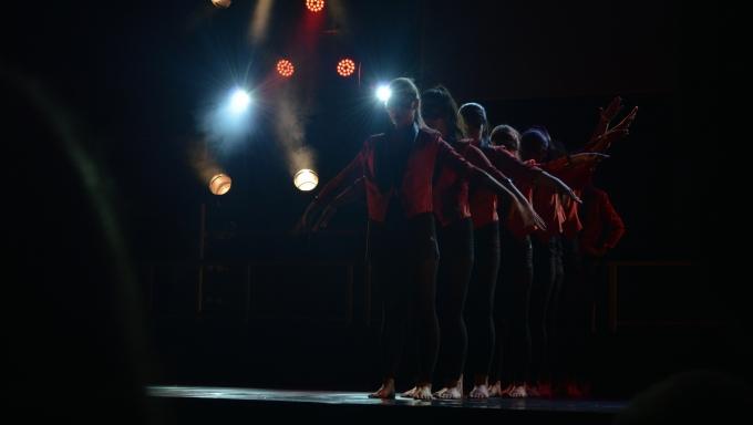 Danse - navellia