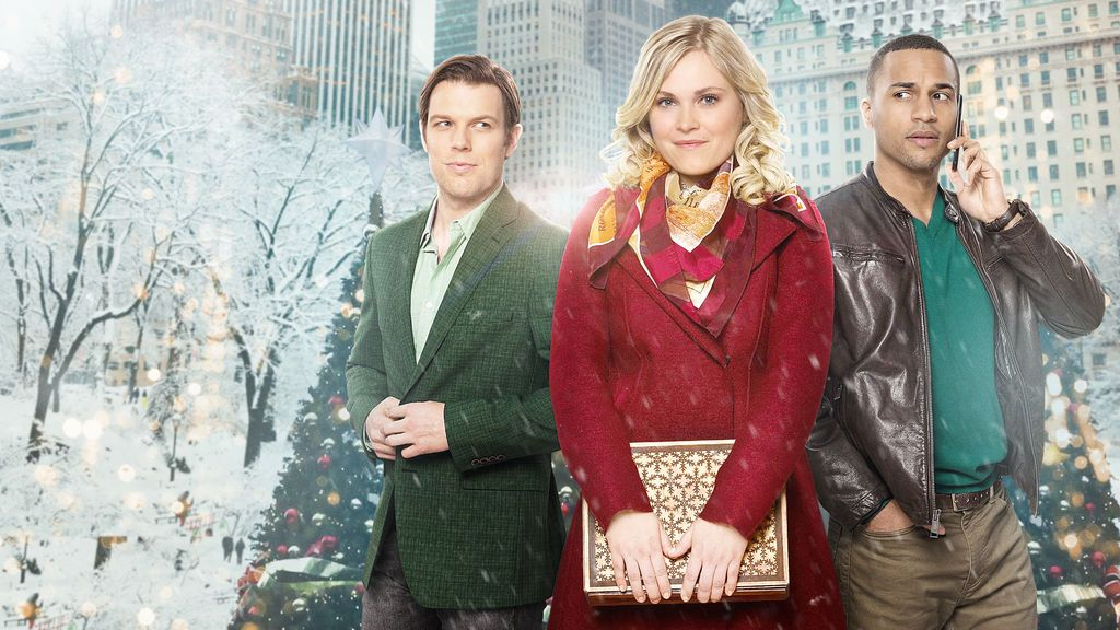 Image du film netflix Christmas Inheritance