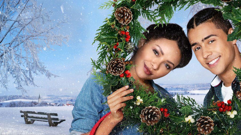 Image du film netflix The Holiday Calendar