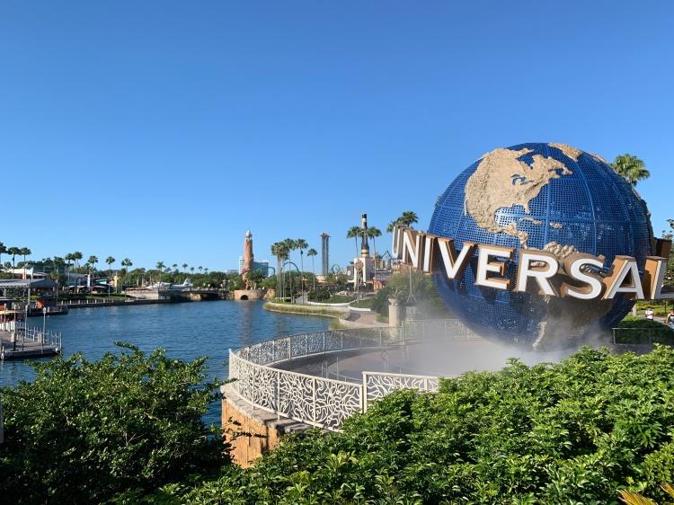 NAVELLIA - Orlando et les parcs d'attractions
